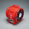 "12"" Plastic Axial Blower"
