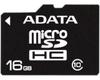 Adata AUSDH16GCL10-R 16 GB microSD High Capacity (micro.. -- AUSDH16GCL10-R - Image