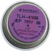 Battery, Lithium, 3.6V Wafer Cell, HighTemp -- 70102828