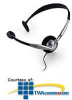Plantronics SR1 PC Headset -- SR1