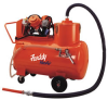 The Freddy EcoVac 200 - Liquid Filtration and Recycling Sump Cleaner