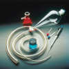 Tygon® Laboratory Tubing R - 3603 -- 57101 - Image