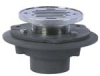Bronze Flanged Strainer -- Series 77F-BI
