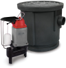 RW502424 Sewage Pump System - Image