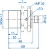 Sensors -- AIK30N15AP024-Q65 -Image
