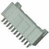 Rectangular Connectors - Headers, Male Pins -- 455-2016-ND -Image