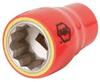 Wiha - Insulated 6 Point Standard Socket -- 31432
