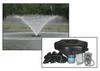 Pond Aerating,2 HP,240V,Cord 100 Ft. -- 13T410