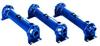 Industrial Process Fluid Heat Exchangers -- Shell & Tube Heat Exchangers
