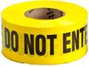 Barricade Tape -- 91257