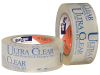 Ultra Clear, Premium Plus Label Protection & Packaging Tape -- PP 803