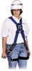 Cross Over Full Body Harness -- FS 5300
