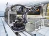 Fiber Placement Machines -- Coriolis C2