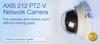 AXIS 212 PTZ-V Network Camera