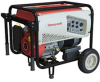 Honeywell 7500 Watt Portable Generator -- Model 6039-0