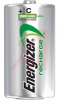 Battery, Rechargeable; C; Nickel-Metal Hydride (NiMH); 2500; Rechargeable; 26.9 -- 70145541