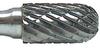 Carbide Burs -- VC12L1