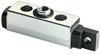 Foundry Vibrator -- Model SA-EP