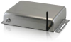 IP-67 Water-Proof Fanless Embedded Controller With Intel® Atom? N270 Processor -- AEC-6511