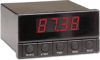 Precision Thermistor Meter/Controller -- INFCH Series -Image