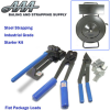 Industrial Grade Starter Kit for Regular Duty Steel Strap -- FLPINDUSK