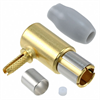 Coaxial Connectors (RF) -- H122828-ND -Image