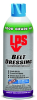 LPS Detex Belt Dressing Clear Belt Dressing - Spray 10 oz Aerosol Can - 02216 -- 078827-02216