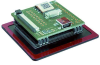 Display Modules - LCD, OLED, Graphic -- 1481-EAPLUGL128-6GTC-ND