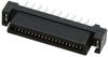D-Shaped Connectors - Centronics -- 1734101-4-ND - Image