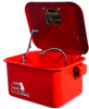 BigRed 3.5 Gallon Parts Washer -- T10035 - Image