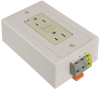 Power Entry Connectors - Inlets, Outlets, Modules -- 277-5347-ND - Image