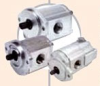 W Series Aluminum Pumps -- W100 - Image