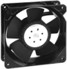 Axial Compact DC Fans -- 4118 N/2H7P -- View Larger Image