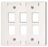 Standard Wall Plate -- 45-5657 - Image