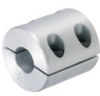 Couplings - Rigid, Split Clamping -- CPSRS20-6-6