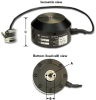 Load Cell for Electromechanical System -- 100-090-718 - Image
