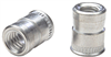 360 Swaging Low-Profile Head Threaded Insert - Closed End - Metric -- AETS-1015B - Image