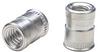 360 Swaging Low-Profile Head Threaded Insert - Open End - Unified -- AETA-518-2