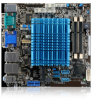Embedded Motherboard With Onboard Intel® Atom D2550 Processor -- EMB-CV1