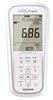 Portable pH/ORP/Dissolved Oxygen meter D-75