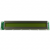 Display Modules - LCD, OLED Character and Numeric -- 153-1099-ND