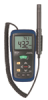 Hygrometer/Thermocouple Thermometer -- ST-615