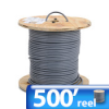 CABLE RS232/422 500ft REEL 2 TWISTED PAIRS 24AWG PVC -- L19772-500 -- View Larger Image