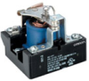 Electromechanical Industrial High Power Relays -- MGN
