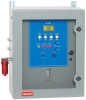 Process Analyzer for Oxygen -- Model 410N4