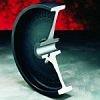 Cast Iron Wheel -- WCI25