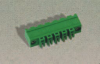 10.16mm Pin Spacing – Pluggable PCB Blocks -- PH02-10.16-K -Image