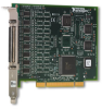 NI PCI-8430/8, 8 Port, RS232 Serial Interface -- 779147-01