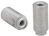 Broach/Flare-Mount Standoffs - Type KFB3 - Metric -- KFB3-M4-14ET -- View Larger Image