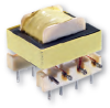 Audio Transformer - Plug-in Printed Circuit Audio Transformers- PC Mount -- TY-250P - Image